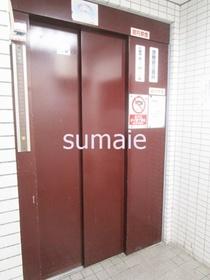 エレベーターです★