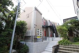 ハーミットクラブハウス戸塚Ⅳ(仮)の外観画像