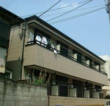 パルク東高円寺の外観画像