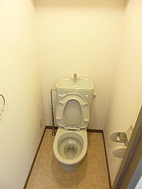 プロシカントイレ
