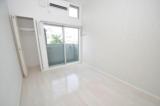 ニューライフ深江南 シンプルな単身さん向きのマンションです。