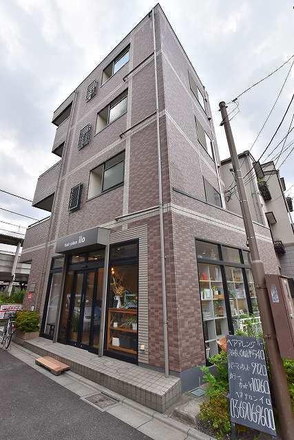 東武練馬駅 徒歩2分の外観画像