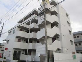 門沢橋駅 徒歩8分の外観画像