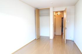 メルベーユ 202号室