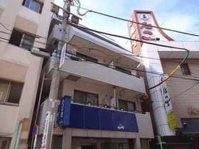 日吉本町駅 徒歩17分の外観画像