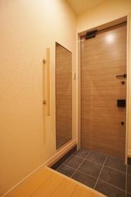 グランデ雪谷 103号室
