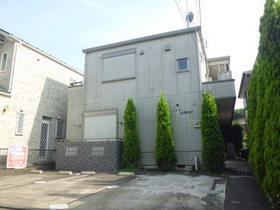上永谷テイクオフの外観画像
