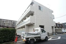 リブリ・つばき川崎の外観画像