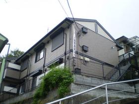 エクレール橋本の外観画像