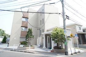 エルム横濱エクセレンスの外観画像