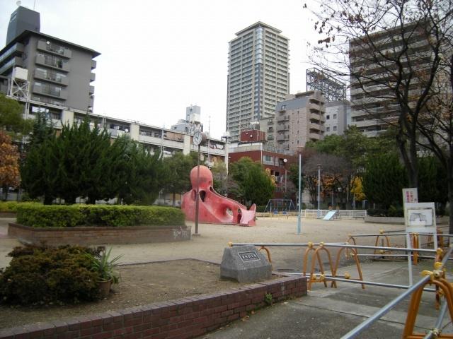 豊崎西公園