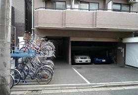 練馬駅 徒歩2分駐車場