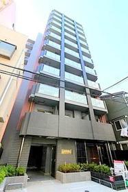 スパシエグランス横浜反町の外観画像