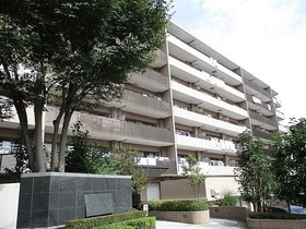 鎌倉植木ヒルステージの外観画像