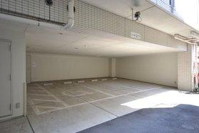 高田馬場駅 徒歩5分駐車場