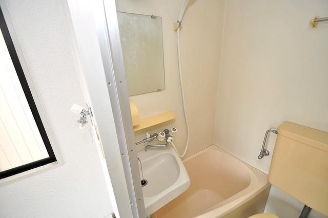 コシベ八戸ノ里 可愛いいサイズの洗面台ですが、機能性はすごいんですよ。