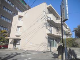 クレイン駒沢の外観画像