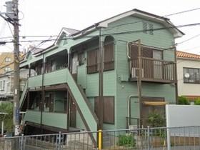 長谷川ハイツの外観画像