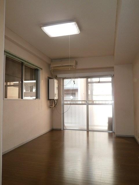 パークサイド日本橋居室