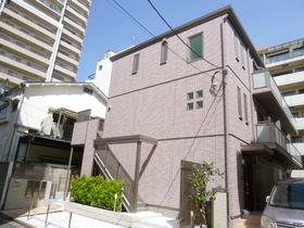 神楽坂駅 徒歩7分の外観画像