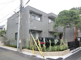 グランヴァレ新代田の外観画像