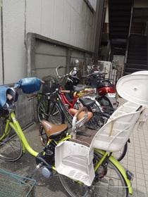 神奈川新町駅 徒歩7分エントランス