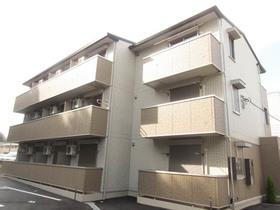 コンフォール新横濱1の外観画像