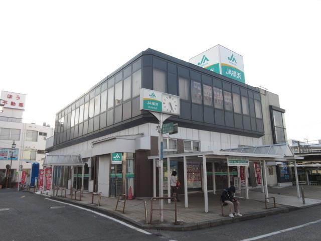 グランドゥールⅡ[周辺施設]銀行