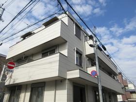 江古田駅 徒歩19分の外観画像