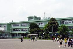 アルカンシェル[周辺施設]小学校