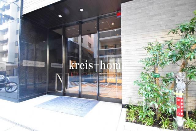 秋葉原駅 徒歩9分の外観画像