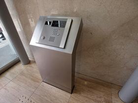 北品川駅 徒歩18分共用設備