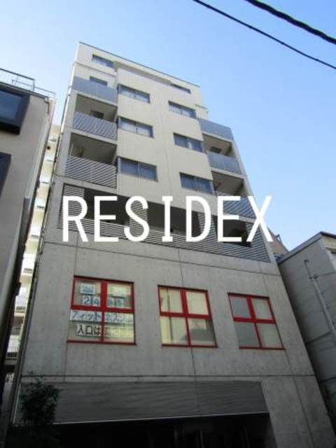 神田駅 徒歩3分外観