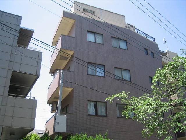武蔵小杉駅 徒歩5分の外観外観