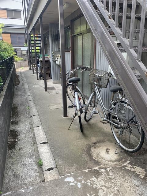 上星川駅 徒歩6分共用設備