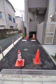 蔵前駅 徒歩11分駐車場