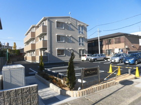 鶴間駅 徒歩9分の外観画像