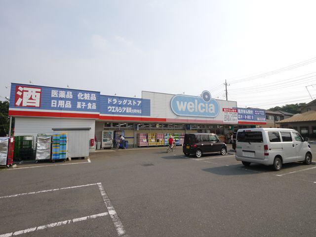 三芳町北永井戸建[周辺施設]ドラックストア