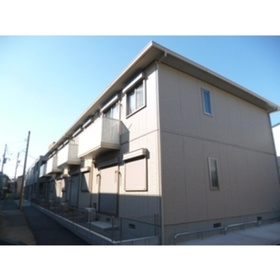 ソレイユ船橋本町の外観画像