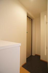 カサグランデミオ 302号室