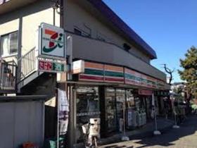 セブンイレブン豊田駅北口店