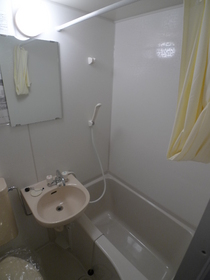 サンハイツIKEGAME 203号室