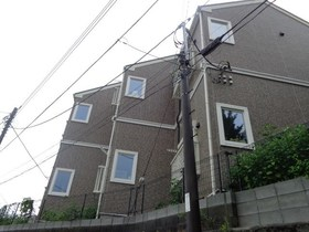 菊名駅 徒歩6分の外観画像