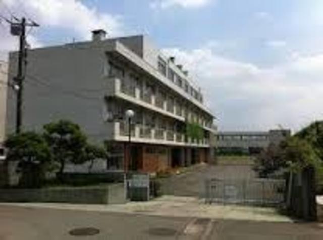 コーポ四ツ谷[周辺施設]小学校