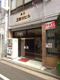 関内駅 徒歩3分エントランス