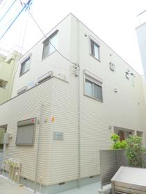 Crescent Hatsudaiの外観画像