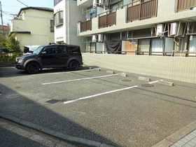 サニーコート水野駐車場