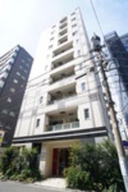 グランヴァンデュヴェール東京の外観画像