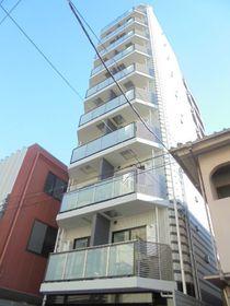ラフィスタ横浜吉野町Ⅱの外観画像