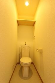 ムーンアベニュー 403A号室
